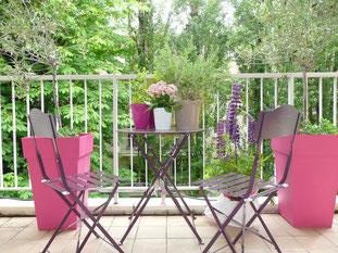 terrasse réalisée par www.privilegejardin.com, droits réservés