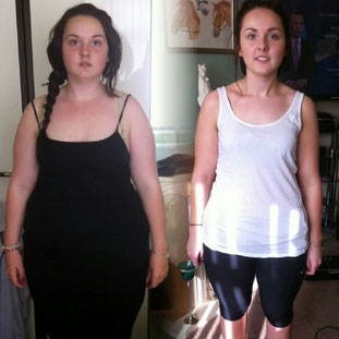 Weight loss Personal Training Clifton