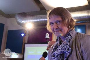 Margit Grab-Heider, Organisationsleiterin Coming Home TV