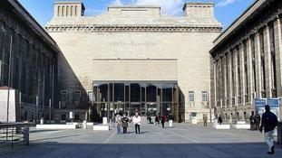 Het gouden tablet moet terug naar het Pergamon Museum