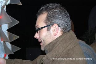 27.12.2008 Jahresabschlussfeier