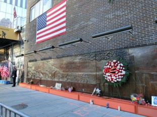 Ground Zero 11.09.2012