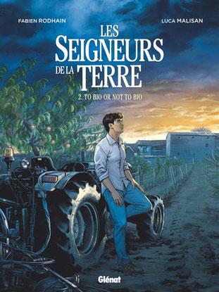 auteur, bd, théâtre, deffenseur de la terre, Yann Arthus Bertrand