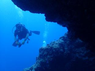 石垣島でのんびりダイビング「㊗200ダイブ」ヒートハートクラブ