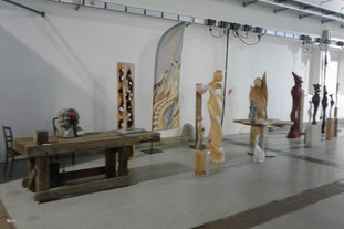 Ideen und Kunst in Holz - cS-Design Christian Schmidt