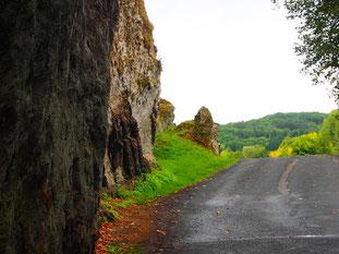 das Tal der Vezere, ein einzigartiger Natur-Park