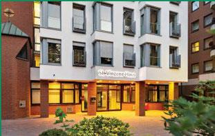St. Vincens Haus -  Foto St. Augustinus Heime GmbH