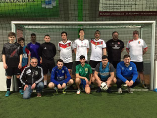 Soccerhalle Aschaffenburg