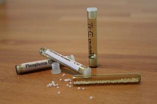 klassieke homeopathie middelen