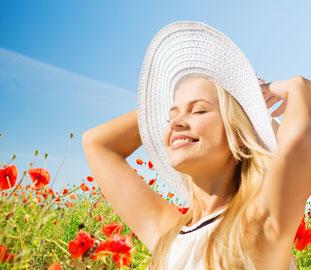 Pranic Energy Healing