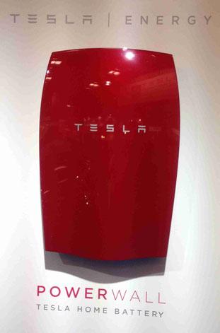 Powerwall Rechte Inhaber Tesla USA Bildquelle Solarstrom Simon