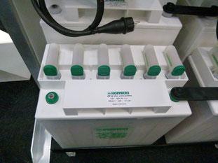 Fronius Hybrid Speicherwechselrichter
