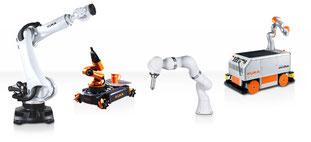 housse de protections robot kuka hdpr
