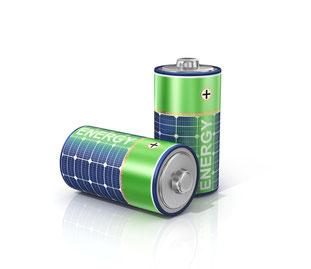 Solar - PV - Batterie in Nuernberg und Fuerth