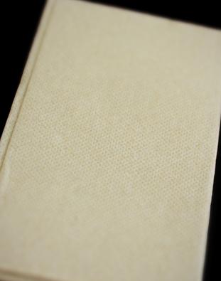 Serviette aus Tetra Pack Rezyklat