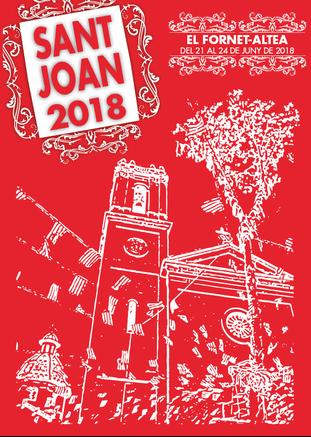 Fiestas en Altea Fiestas de San Juan