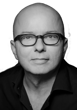 Oliver Rohrbeck – Hamburger Krimifestival