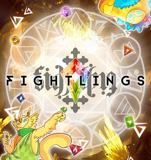 Kartenspiel Fightlings Meinung