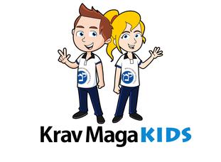 Kinder Krav Maga Augsburg