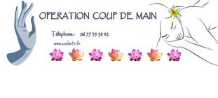 Cliquez sur le logo d'OCDM 31/32