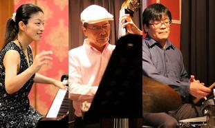 KANDA TRIO, 神多恭子, 町田ジャズフェスティバル, 町Jazz