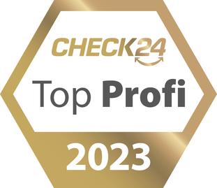 Personal Fitness Training mit Healthengineers wird auch von Check24 TopProfis geschätzt