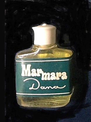 DANA - MAR MARA