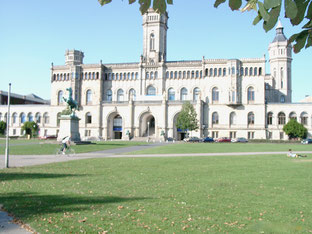 Angebot Leibniz Universität Hannover