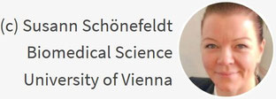 Susann Schoenefeldt, MSc - University of Vienna - Bio-Medizin Clinical Project Manager