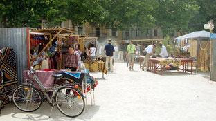 festivals festival construction de décors afrique