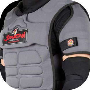 Spartan Training Gear Armour Vest