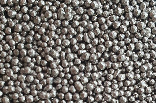 Stahlguss rund, Stahlkorn, Strahlkorn, Strahlkugeln, Stahlstrahlkugeln, Stahlstrahlperlen