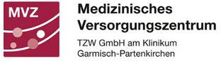 Medizinisches Versorgungszentrum am Klinikum Garmisch, Kardiologie, Pneumologie