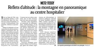 Le Dauphiné Libéré du 28 août 2013