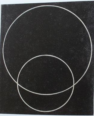 ロトチェンコ/二つの円127番1920