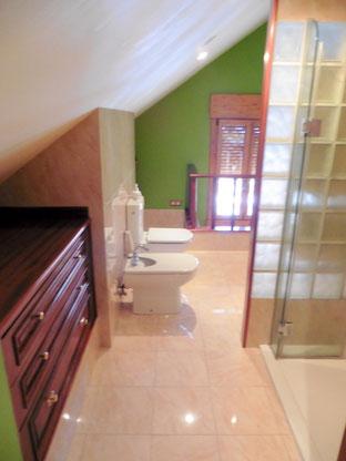 3. Badezimmer