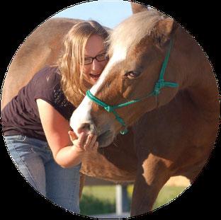 Begleitung für Mensch und Pferd by Heike Gunzenhauser