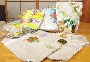可児の和エステ「心美」のブログ、クリスマスプレゼント!