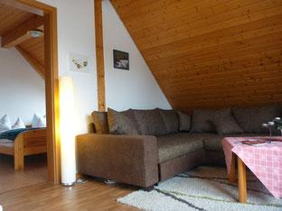 Ferienwohnung Dachsburg