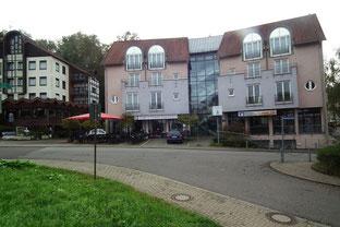 dudweiler, volksbank, sued, beethovenstrasse, 2001