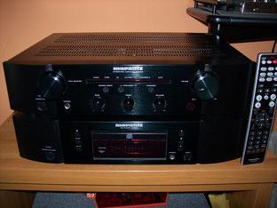 Amplificatori oggi audioamatore - Lettore cd harman kardon ...