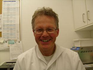 Dr. Matthias Griebner: Ärztlicher Leiter ASN e.V., Arzt für Allgemeinmedizin, Naturheilverfahren und Rettungsmedizin.