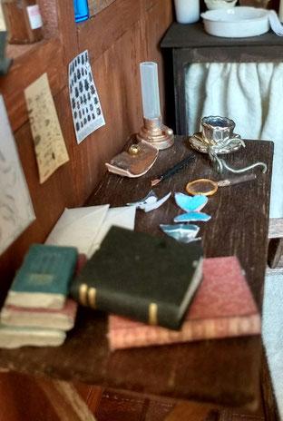 Miniaturen basteln 1:12
