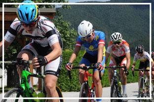 Radsport SLZ St.Pölten