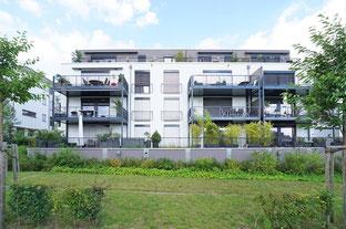 Eigentumswohnung Wiesbaden Südost