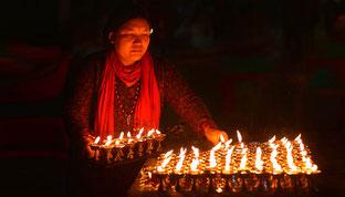 Kulturreise durch Nepal mit Besuch des Chitwan Nationalparks