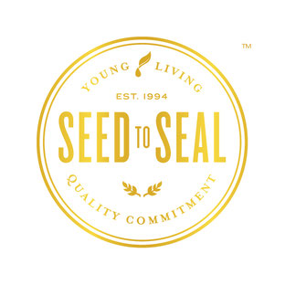 Seed to Seal Siegel, Young Living Essential Oils