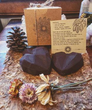 Holistika Holistique Cérémonie Bien-être Rituel Cacao