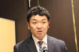 テールツイスター L.上田 桂輔