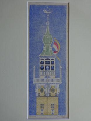 Jan Heyse, Zeeuwse kunstschilder, Veere, schilderij stadhuis Veere te koop.
